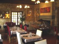 Hôtel-Restaurant Auberge de la Tour Sainte Juliette