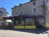 Restaurant Auberge de la Tour Sainte Juliette
