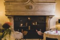Restaurant La Dinée du Viguier Figeac
