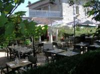 Restaurant La Grange du Levat Saint Georges