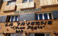 La Taverne Chez Régis Arrens Marsous