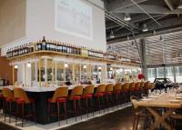 Le Familia - Brasserie des Halles Bordeaux