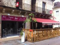 Bar-Restaurant Le Rendez-Vous Saint Cirq