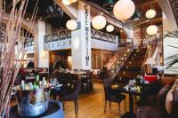 Café Maritime Bordeaux