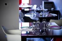 Julien Cruège Restaurant Bordeaux