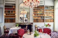 Restaurant gastronomique Pierre Gagnaire à La Grande Maison de Bernard Magrez Bordeaux