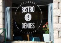 Bistro 2 Genies Biarritz