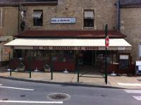 Bar-Restaurant Le Menhir Saint Cirq