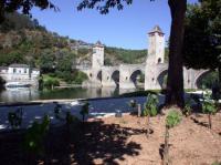 Idée de Sortie Cahors Maison de l'eau - Ancienne Station de Pompage de Cabazat