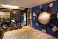 Idée de Sortie Camburat Musée Paulin Ratier