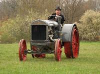 Idée de Sortie Marminiac Musée Agricole et de l'Automobile de Salviac