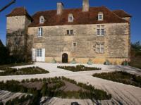 Idée de Sortie Dégagnac Château de Lantis
