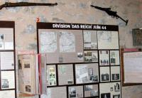 Idée de Sortie Laroque des Arcs Musée de la Résistance