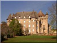 Idée de Sortie Issepts Château de Lacapelle-Marival