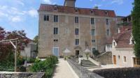 Idée de Sortie Saint Chels Château de Larnagol