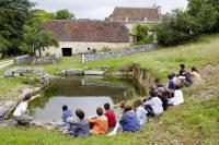 Ecomusée Départemental de Cuzals Saint Cernin