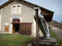 Idée de Sortie Saint Chels Musée Ferroviaire