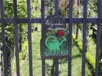 Le Jardin des Sens Lot