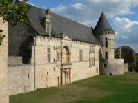 Idée de Sortie Issepts Château d'Assier