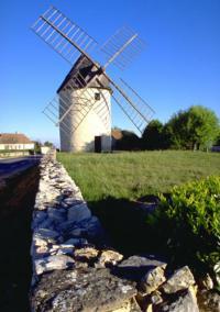 Idée de Sortie Cuzac Moulin à vent de Seyrignac