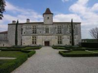 Idée de Sortie Montdoumerc Château de Cieurac
