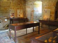 Idée de Sortie Cuzac Musée de Capdenac le Haut