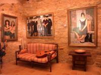 Musée Henri Giron Saint Chamarand