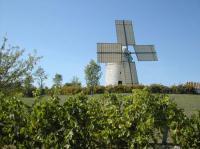 Idée de Sortie Castelnau Montratier Moulin de Boisse