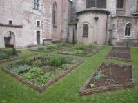 Idée de Sortie Cahors Les Jardins Secrets