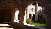 Idée de Sortie Chauffour sur Vell Eglise Saint Pierre et son Cloître