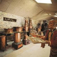 Musée de la Vieille Prune - Distillerie Louis Roque Lot