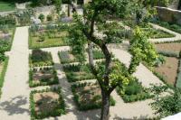 Idée de Sortie Marminiac Jardin Médiéval du Barry