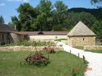 Maison de la Pierre Sèche Orliac
