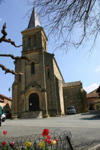 Idée de Sortie Marminiac Eglise de Campagnac les Quercy