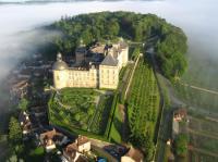 Idée de Sortie Salagnac Château de Hautefort