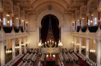 Idée de Sortie Bordeaux Synagogue de Bordeaux