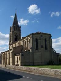 Idée de Sortie La Réole Eglise Saint-Vincent