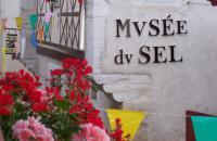 Idée de Sortie Salies de Béarn Le Musée du sel et des traditions béarnaises