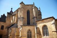 Idée de Sortie Sarlat la Canéda Cathédrale Saint Sacerdos