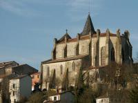 Bastide de Monclar-d´Agenais Verteuil d´Agenais
