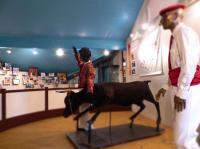 Idée de Sortie Benquet Musée de la Course Landaise