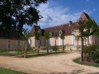 Idée de Sortie Badefols sur Dordogne Chartreuse de Sautet