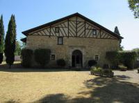 Idée de Sortie Labastide d'Armagnac Le Temple des Bastides