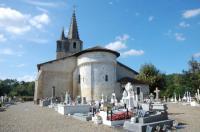 Idée de Sortie Doazit Eglise Notre-Dame d'Audignon