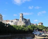 Idée de Sortie Biarritz Eglise Sainte Eugénie