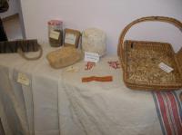 Musée des fibres et textiles Saint Jean de Thurac