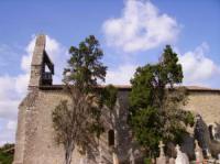 Idée de Sortie Bazas Eglise de Saint-Côme