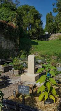 Idée de Sortie Rouffignac Saint Cernin de Reilhac Jardin Médiéval de Plazac