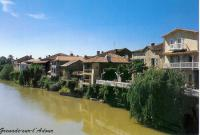 Idée de Sortie Montgaillard Bastide de Grenade-sur-l'Adour