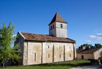 Idée de Sortie Puyrenier Eglise Saint-Etienne